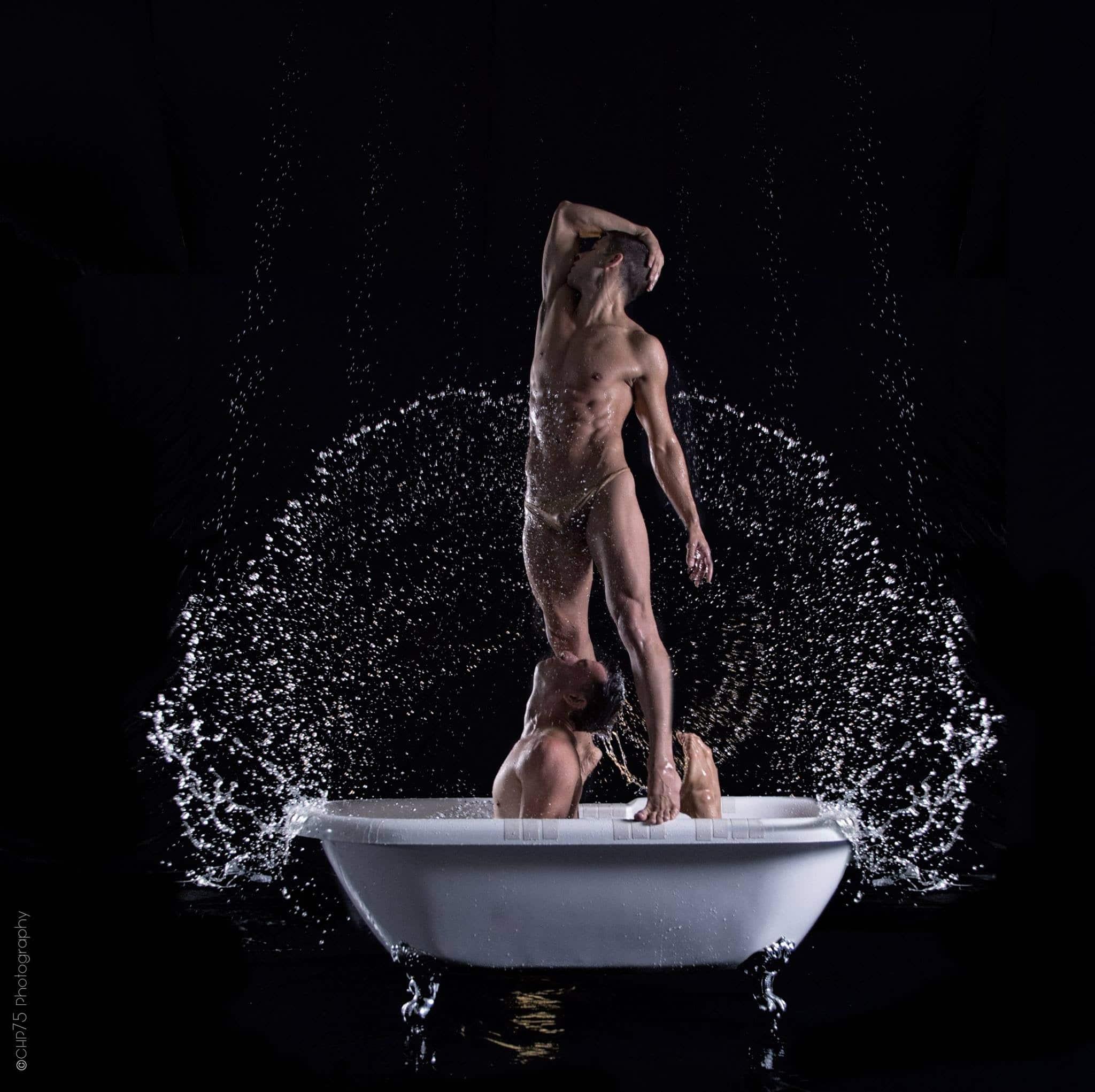 baignoire au masculin