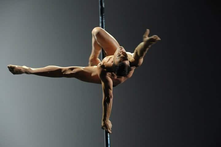 pole dance solo des farfadais